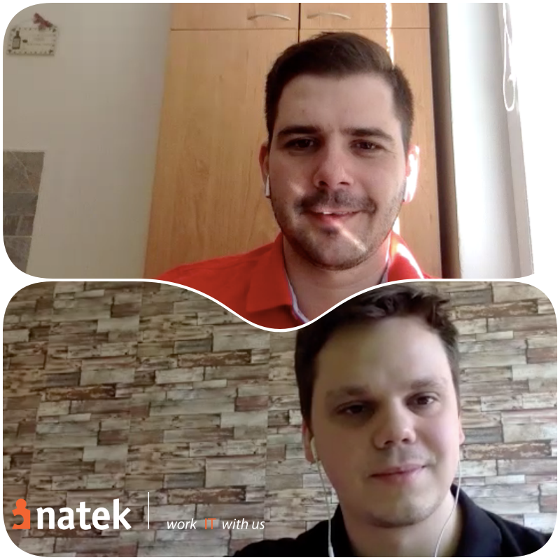 Kosice IT Valley and NATEK